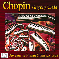 Gregory Kinda plays Chopin.
