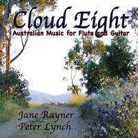 australian flute and guitar duet music